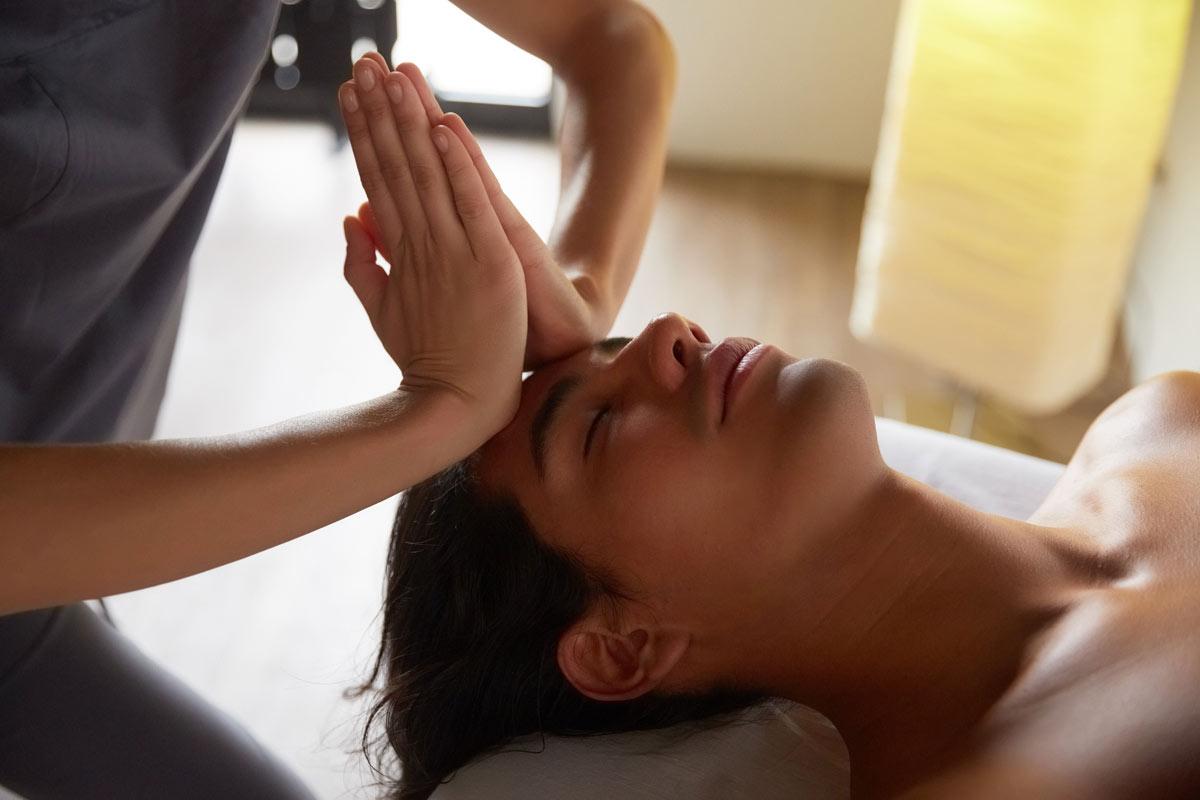 Thai-Massage im Raum Troisdorf, Siegburg & Bonn